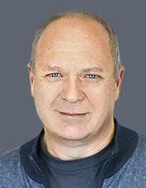 Родионов Антон Петрович